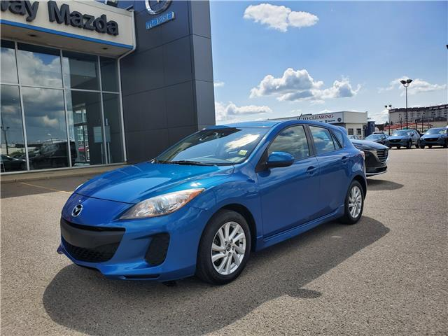 2013 Mazda Mazda3 Sport GS-SKY (Stk: P1554B) in Saskatoon - Image 9 of 25