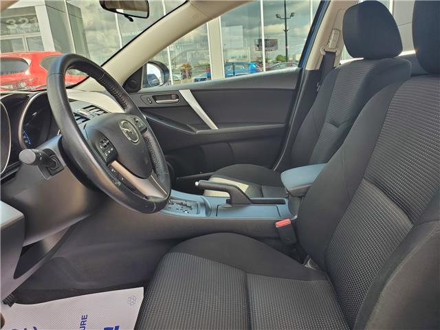 2013 Mazda Mazda3 Sport GS-SKY (Stk: P1554B) in Saskatoon - Image 11 of 25