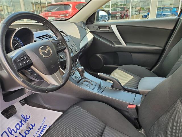 2013 Mazda Mazda3 Sport GS-SKY (Stk: P1554B) in Saskatoon - Image 12 of 25