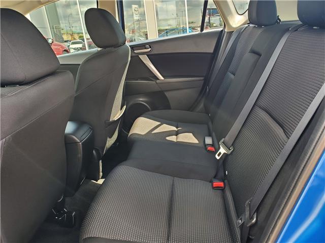 2013 Mazda Mazda3 Sport GS-SKY (Stk: P1554B) in Saskatoon - Image 14 of 25