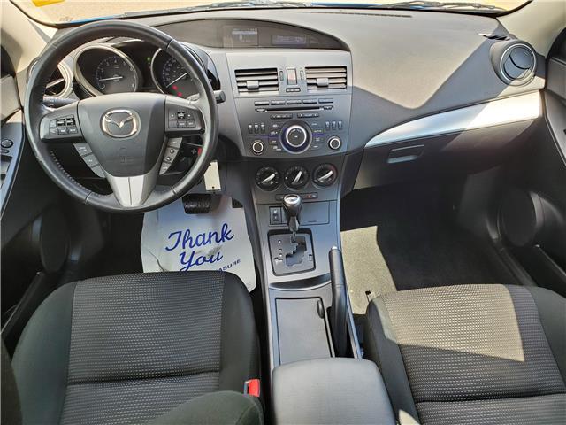 2013 Mazda Mazda3 Sport GS-SKY (Stk: P1554B) in Saskatoon - Image 15 of 25