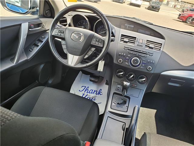 2013 Mazda Mazda3 Sport GS-SKY (Stk: P1554B) in Saskatoon - Image 17 of 25