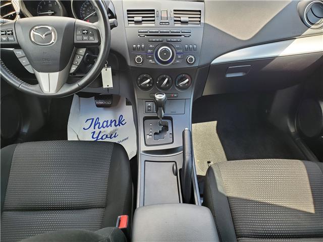 2013 Mazda Mazda3 Sport GS-SKY (Stk: P1554B) in Saskatoon - Image 18 of 25