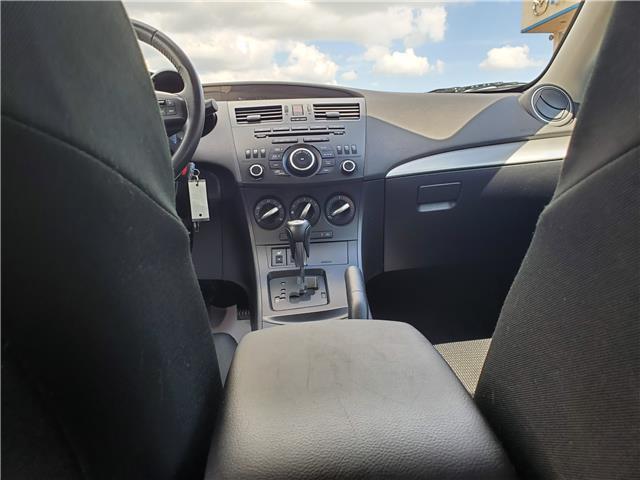 2013 Mazda Mazda3 Sport GS-SKY (Stk: P1554B) in Saskatoon - Image 20 of 25