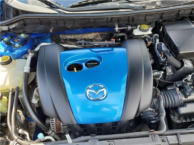 2013 Mazda Mazda3 Sport GS-SKY (Stk: P1554B) in Saskatoon - Image 8 of 25