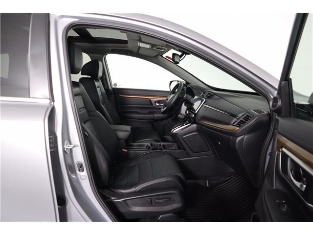 2018 Honda CR-V Touring (Stk: 52518) in Huntsville - Image 15 of 36