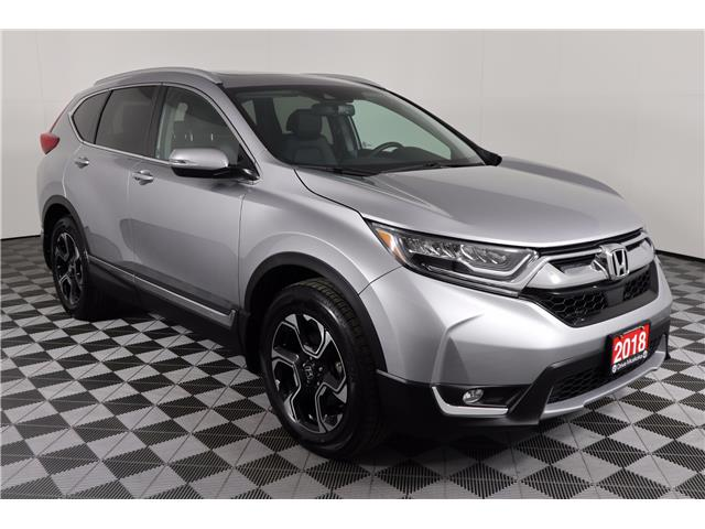 2018 Honda CR-V Touring (Stk: 52518) in Huntsville - Image 1 of 36