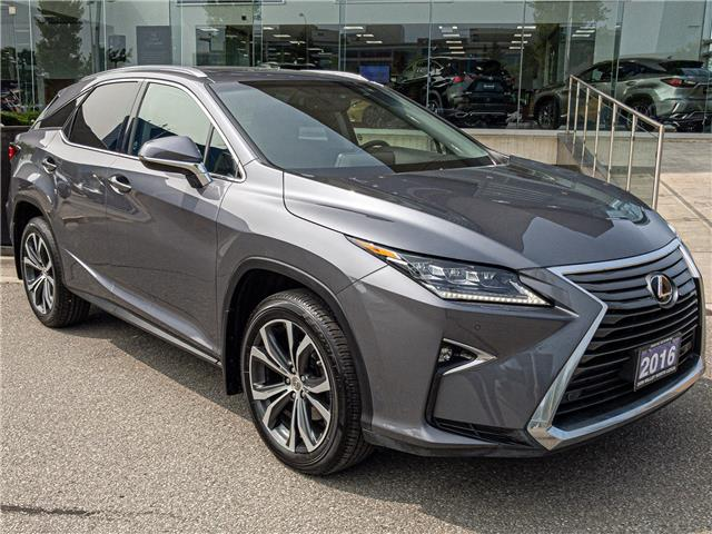 2016 Lexus RX 350 Base (Stk: 28460A) in Markham - Image 1 of 25