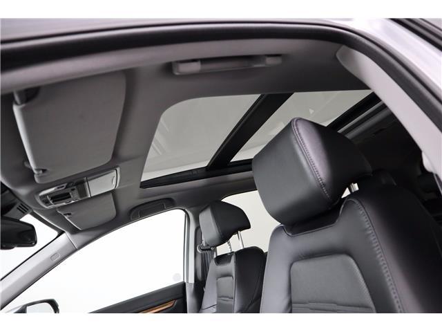 2018 Honda CR-V Touring (Stk: 52518) in Huntsville - Image 21 of 36