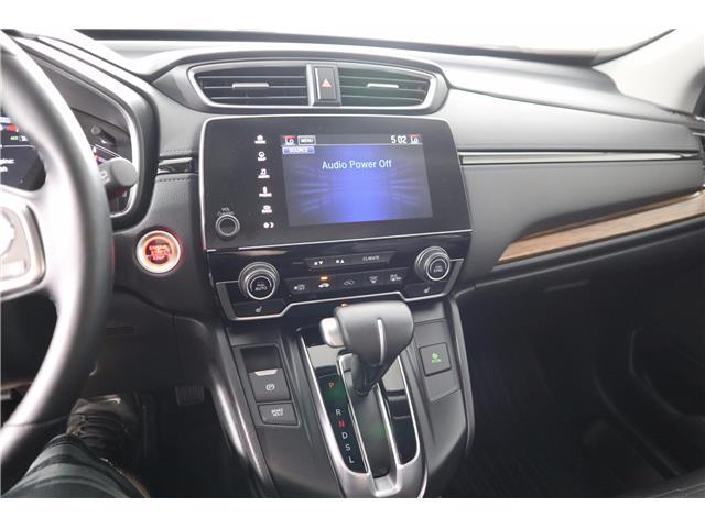 2018 Honda CR-V Touring (Stk: 52518) in Huntsville - Image 27 of 36