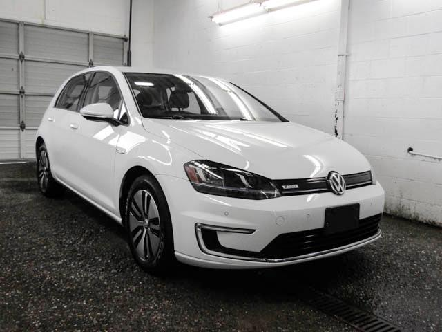 2016 Volkswagen e-Golf SEL Premium (Stk: P9-58960) in Burnaby - Image 2 of 24