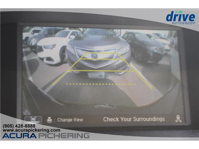 2016 Acura MDX Navigation Package (Stk: AP4885) in Pickering - Image 15 of 32