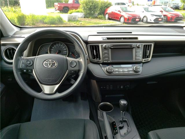 2015 Toyota RAV4 XLE (Stk: P1862) in Whitchurch-Stouffville - Image 6 of 14