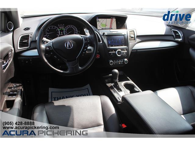 2016 Acura RDX Base (Stk: AP4896) in Pickering - Image 2 of 32