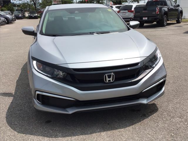 2019 Honda Civic LX (Stk: 19133) in Barrie - Image 17 of 21