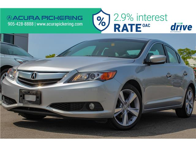 2015 Acura ILX Base (Stk: AP4901) in Pickering - Image 1 of 30