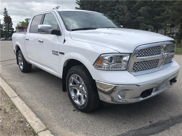 2016 RAM 1500 Laramie (Stk: T19-182A) in Nipawin - Image 1 of 28
