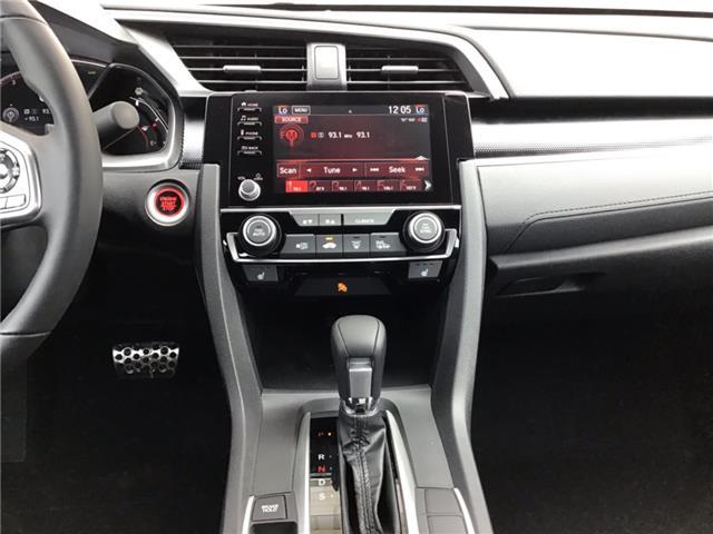 2019 Honda Civic Sport (Stk: 191344) in Barrie - Image 17 of 24