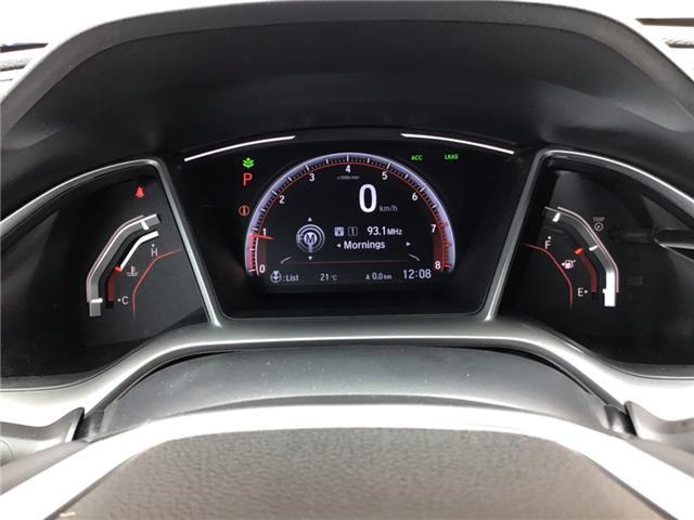 2019 Honda Civic Sport (Stk: 191344) in Barrie - Image 13 of 24