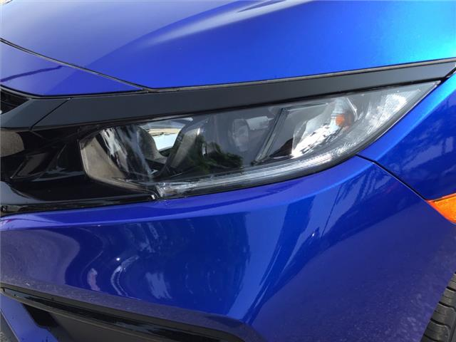 2019 Honda Civic Sport (Stk: 191462) in Barrie - Image 21 of 24