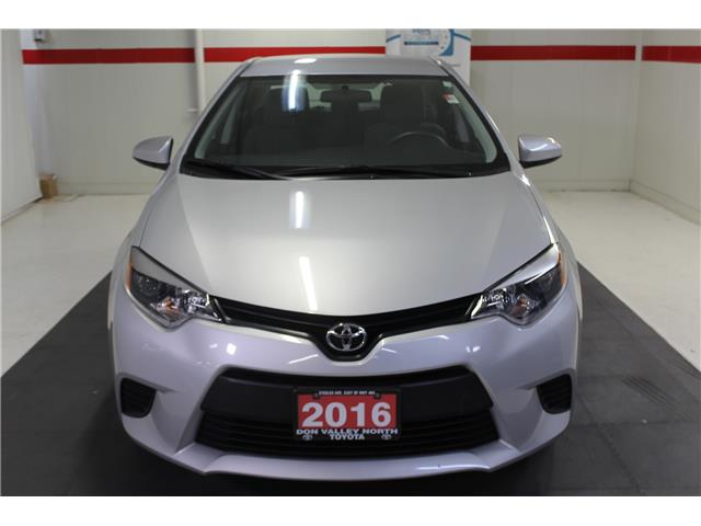 2016 Toyota Corolla CE (Stk: 298606S) in Markham - Image 3 of 23