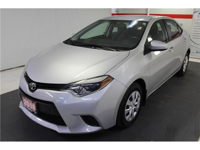 2016 Toyota Corolla CE (Stk: 298606S) in Markham - Image 4 of 23