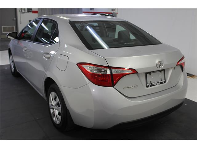2016 Toyota Corolla CE (Stk: 298606S) in Markham - Image 16 of 23