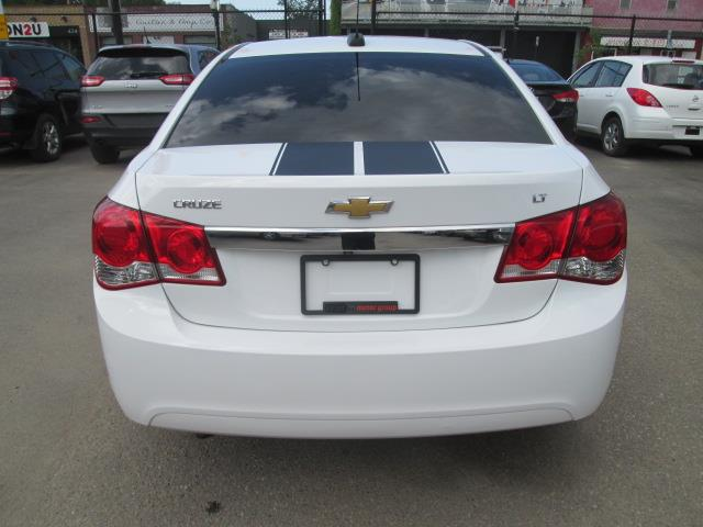 2015 Chevrolet Cruze 1LT (Stk: bp675) in Saskatoon - Image 4 of 17