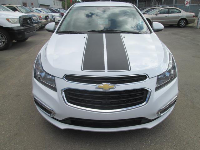 2015 Chevrolet Cruze 1LT (Stk: bp675) in Saskatoon - Image 7 of 17