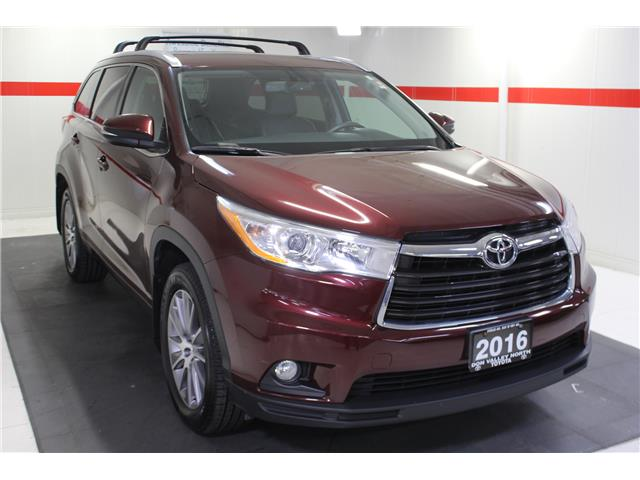 2016 Toyota Highlander XLE (Stk: 298652S) in Markham - Image 2 of 27