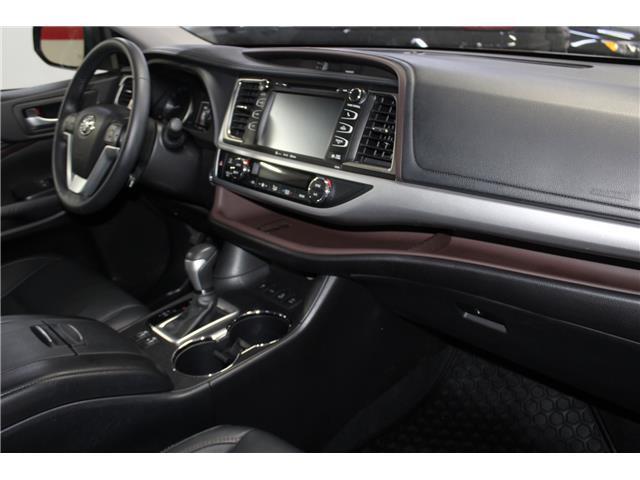 2016 Toyota Highlander XLE (Stk: 298652S) in Markham - Image 18 of 27
