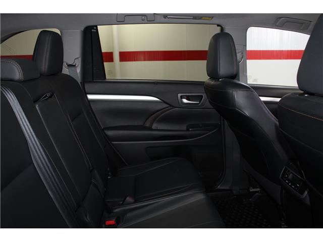 2016 Toyota Highlander XLE (Stk: 298652S) in Markham - Image 21 of 27