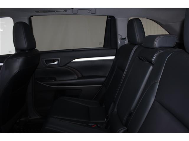 2016 Toyota Highlander XLE (Stk: 298652S) in Markham - Image 20 of 27