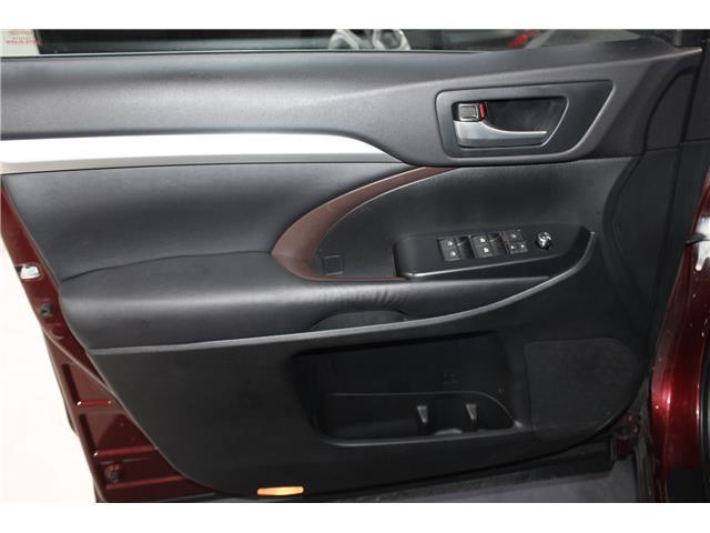 2016 Toyota Highlander XLE (Stk: 298652S) in Markham - Image 5 of 27
