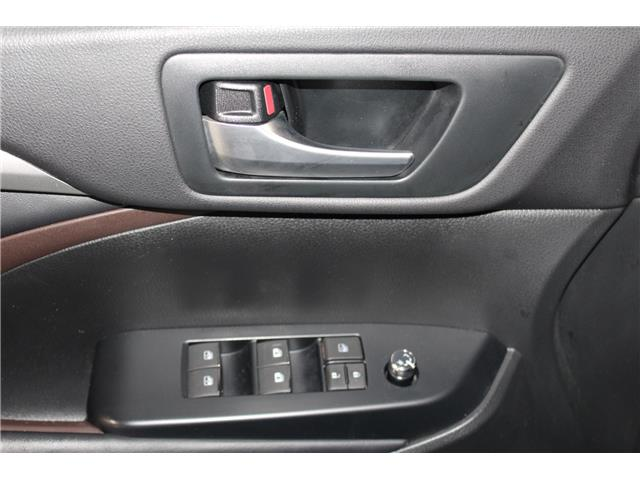 2016 Toyota Highlander XLE (Stk: 298652S) in Markham - Image 6 of 27