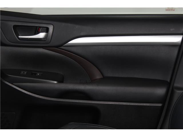 2016 Toyota Highlander XLE (Stk: 298652S) in Markham - Image 16 of 27