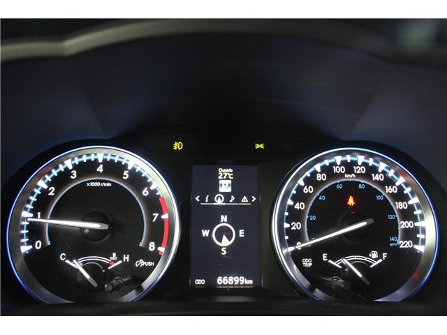 2016 Toyota Highlander XLE (Stk: 298652S) in Markham - Image 12 of 27