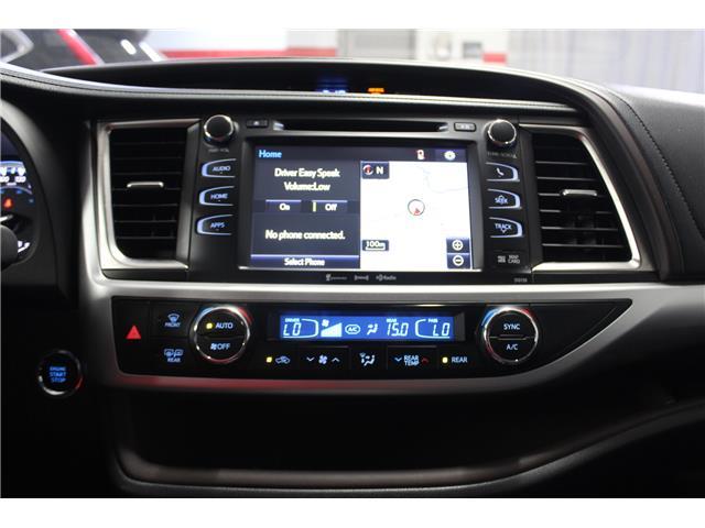 2016 Toyota Highlander XLE (Stk: 298652S) in Markham - Image 13 of 27
