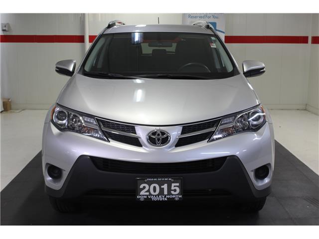 2015 Toyota RAV4 LE (Stk: 298674S) in Markham - Image 3 of 24