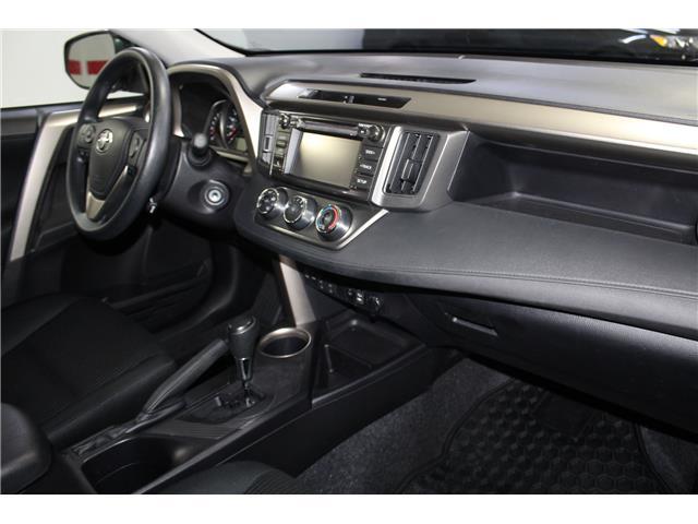 2015 Toyota RAV4 LE (Stk: 298674S) in Markham - Image 16 of 24
