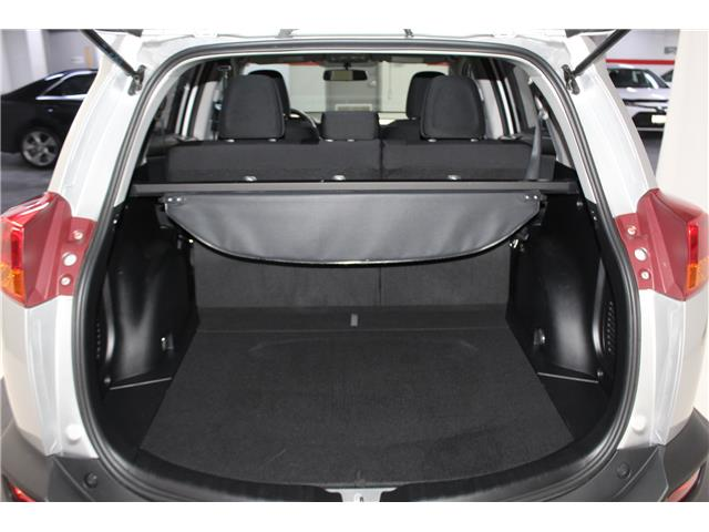 2015 Toyota RAV4 LE (Stk: 298674S) in Markham - Image 21 of 24