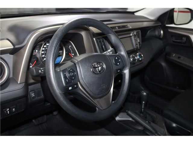 2015 Toyota RAV4 LE (Stk: 298674S) in Markham - Image 8 of 24