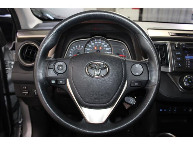 2015 Toyota RAV4 LE (Stk: 298674S) in Markham - Image 9 of 24