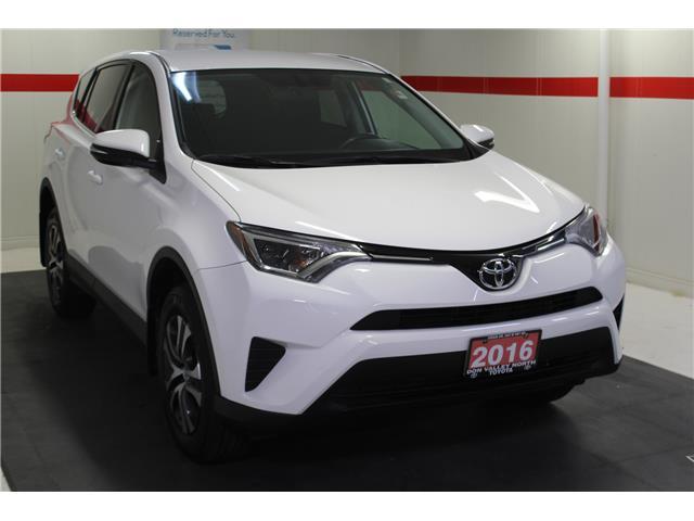 2016 Toyota RAV4 LE (Stk: 298625S) in Markham - Image 2 of 24