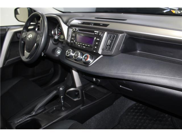 2016 Toyota RAV4 LE (Stk: 298625S) in Markham - Image 16 of 24