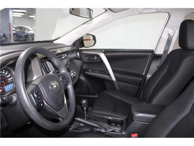 2016 Toyota RAV4 LE (Stk: 298625S) in Markham - Image 7 of 24