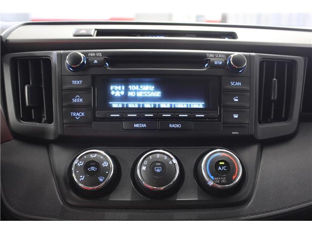 2016 Toyota RAV4 LE (Stk: 298625S) in Markham - Image 11 of 24