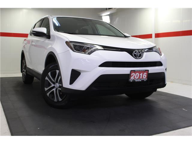 2016 Toyota RAV4 LE (Stk: 298625S) in Markham - Image 1 of 24