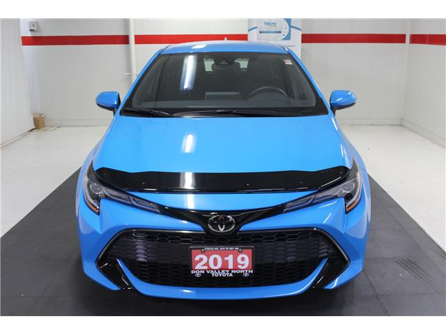 2019 Toyota Corolla Hatchback Base (Stk: 298664S) in Markham - Image 4 of 26