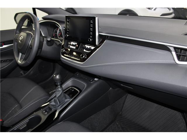 2019 Toyota Corolla Hatchback Base (Stk: 298664S) in Markham - Image 17 of 26